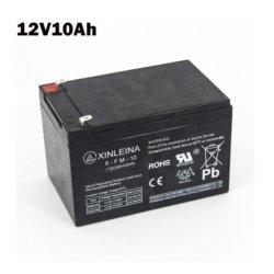 Аккумулятор для электромобиля 12V 10AH